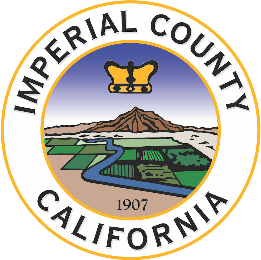 Seal of Imperial County California